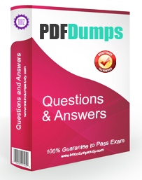 Pass PDPF Exam Cram
